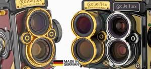 カメラ好き集まれ!ドイツ人ガイド(日本語)と行くカメラオークション