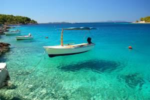 プライベートチャーターヨットで巡るクロアチア出発日限定の大変お得なツアー☆お申込み受付中!