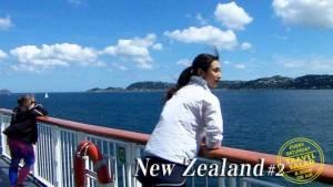 旅サラダ ニュージーランド特集#2