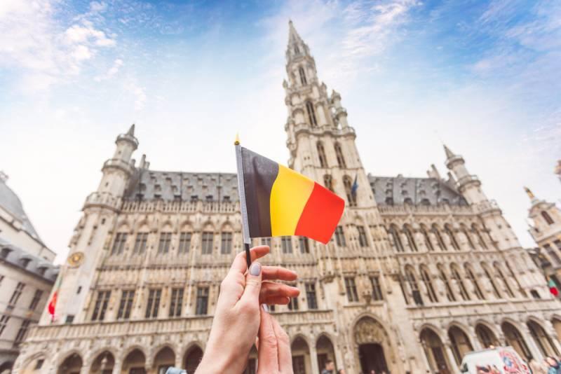 7月21日はベルギー建国記念日!