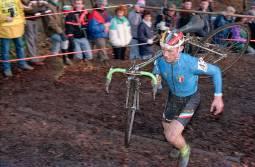2018 2/1-5 UCI シクロクロス世界選手権 オランダ大会観戦ツアー元ベルギーU23チャンピオンがご案内