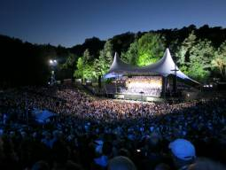 2017年7月 ベルリンフィル野外コンサート《ヴァルトビューネ》鑑賞ツアー 3日間
