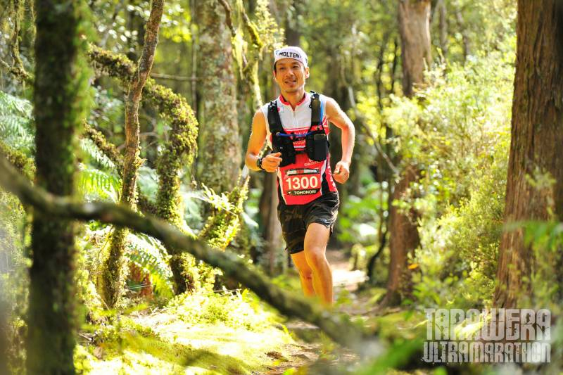 2/6-11 ニュージーランドTarawera Ultra Marathon参加ツアー 高田様 102㎞ご参加お客様ご旅行記のご紹介