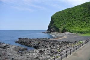イングリッシュ&アドベンチャー in  伊豆大島