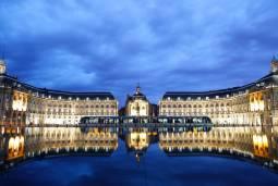 ワイナリー訪問ツアー|ボルドー、アルザスワインを楽しむ旅