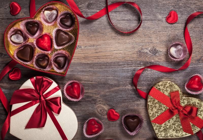 2019年バレンタインフェアで手に入れたい!お勧めのベルギーチョコレート