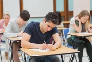 NCEA(国内統一試験)について
