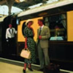 夢の豪華列車 オリエント急行の旅!ヴェネチアからパリへ8日間