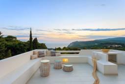 暮らすように旅するギリシャ