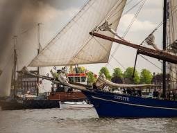 2017年5月 300隻もの帆船パレード!!ハンブルク開港祭と美しい北ドイツの町を巡る5日間
