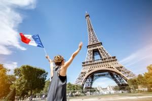 フランスの祝日~2019