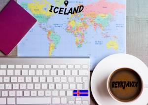 レイキャビクのカフェ事情【アイスランド情報】