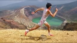 September 9th - 10th / Zao Skyrunning  (2017 Skyrunnning Asia Championships)