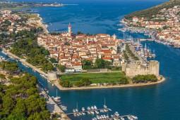 見所満載クロアチア 6日間 ≪スーペリアクラス≫