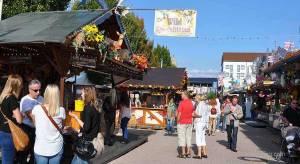 バート・デュルクハイムのワイン祭り「ヴルスト・マルクト」