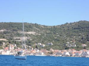 クロアチア ヨット女子旅♡ 旅行記その4