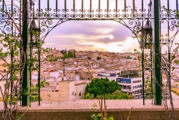 スペイン+モロッコ 2か国周遊