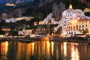 イタリア旅番組情報 世界入りにくい居酒屋「イタリア ミラノ」と「イタリア アマルフィ」