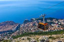 2016年夏季限定クロアチア人気スポット巡り7日間 弊社おススメホテル宿泊