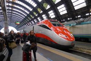 2013年3月 フィレンツェ・ツェルマット・ミラノ9日間の旅