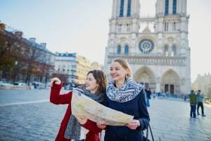 ヨーロッパの都市 -いまパリで目指すべき場所-