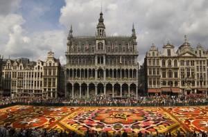 ベルギーのイベントカレンダー【2020年 上半期】