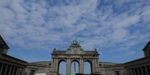 サンカントネール建国50周年記念公園