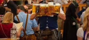 オクトーバーフェストだけじゃない!9月にドイツで楽しめる人気イベント9選