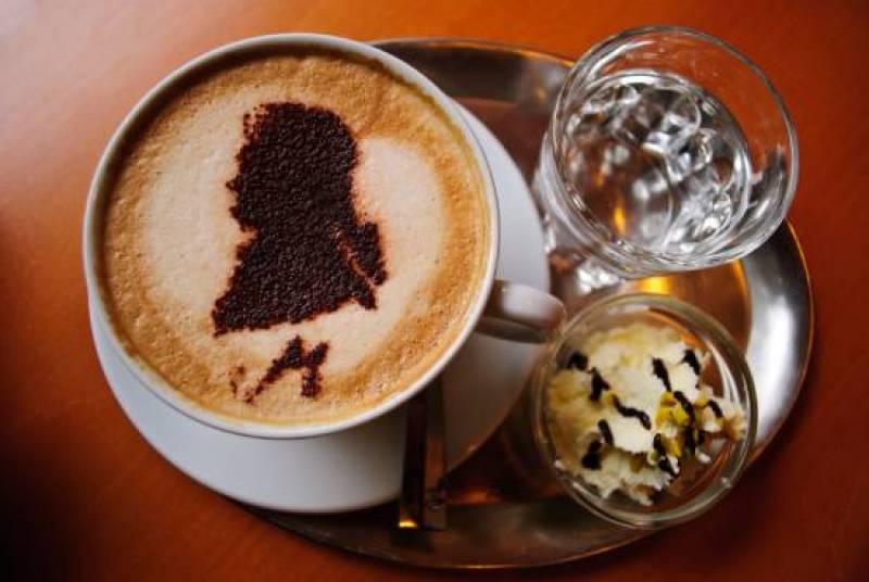 ウィーンでカフェ文化を体験