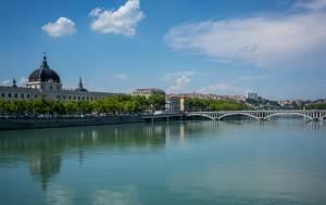 リヨン国際美食館(La Cité international de la gastronomie)が10月19日オープン!