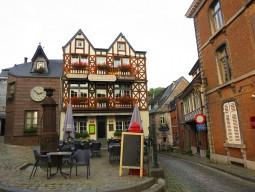 ★美食の町デュルビュイに宿泊★ベルギーの魅力満載 5日間