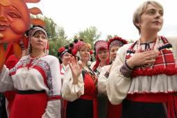 サヤンリングフェスティバルに参加! 中央シベリアの民族音楽に酔う5日間