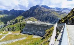 イタリアとスイスのダム巡り10日間【バイオントダム/グランドディクサンスダム】