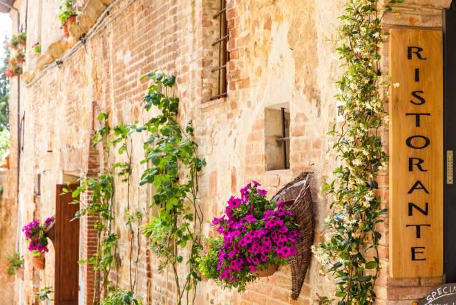 イタリア・美食探訪 極上レストラン、名門ワイナリー、料理留学