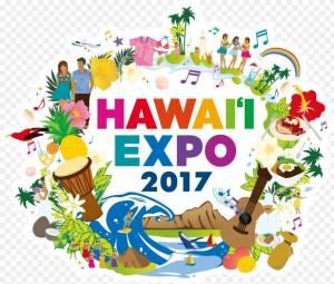 HAWAI'I EXPO 2017
