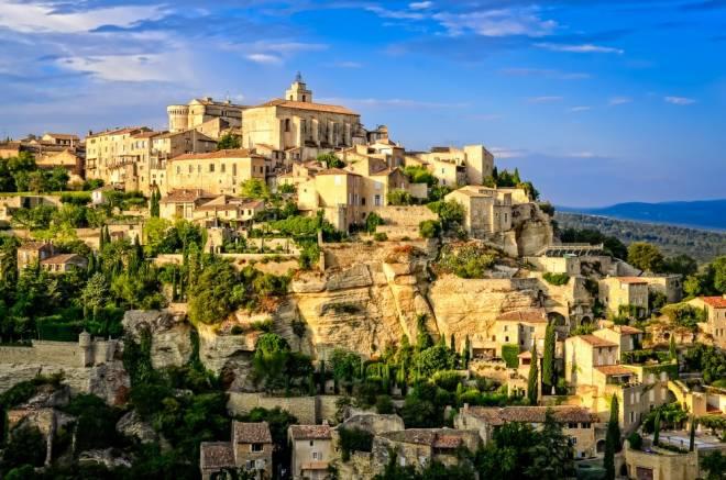 フランスの美しい村