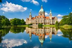~グリムとアンデルセンの童話の世界を求めて~ 北ドイツからデンマークへ 8日間