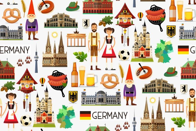 2019年ドイツイベント一覧【保存版】~ドイツ旅行の計画に役立つ!~