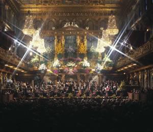 クラシックコンサートの最高峰! ウィーンニューイヤーコンサートの始まり