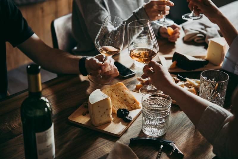 味わい豊かなフランスワイン
