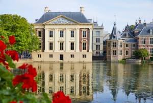 オランダで美術館巡り