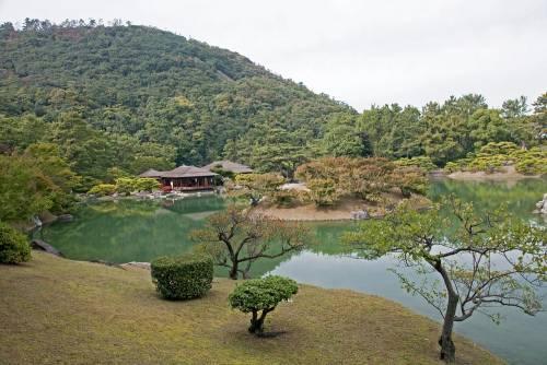 Shikoku - Takamatsu