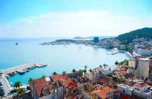 クロアチア観光/旅行【最新情報】クロアチアテレビ番組情報 世界水紀行