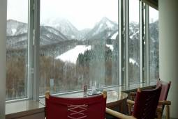 New Furano Prince Hotel (9 days/8 nights)