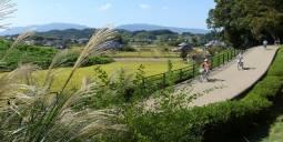 Le Japon à bicyclette