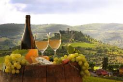 北イタリア 3大ワインを味わいながらのハネムーン 7日間
