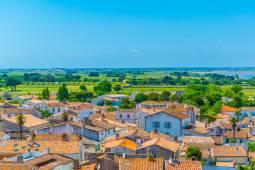 フランスの最も美しい村を訪ねて|ロワ-ルの美しい村とアキテーヌ地方