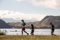 2/6-11 ニュージーランドTARAWERA ULTRA参加ツアー