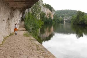 ラスコー洞窟を見にフランス・モンティニャックへ