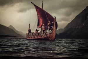 海の覇者、ヴァイキングの造船技術【ノルウェー情報】